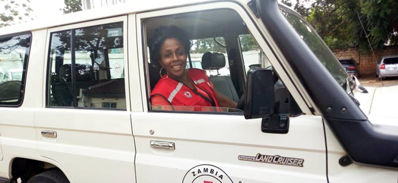 Zambia Red Cross